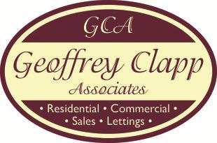 Geoff Clap Logo