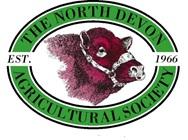 north devon show logo