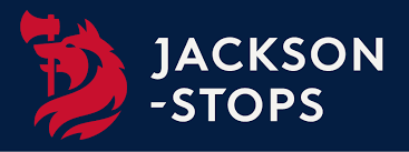 jackson stops logo